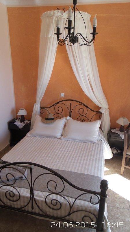 Room 3 villa maria damigou