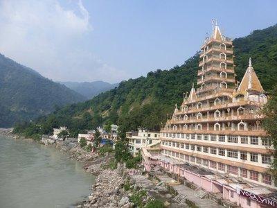 Trayambakeshwar Tempel