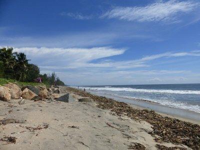 Cherrai Beach