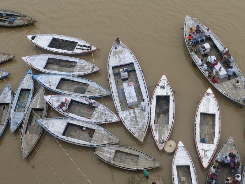 Ruderboote