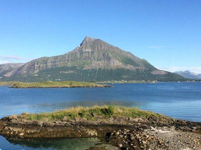 Sandhornøy