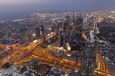 Dubai Sept 15