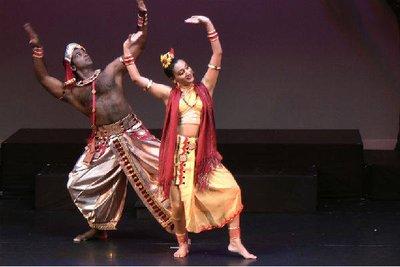 Cutural dance