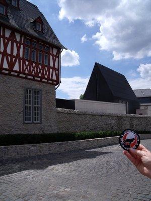 Limburger Schloss_Limburg an der Lahn pic 2