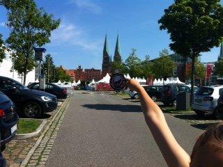 Marienkirche lubeck