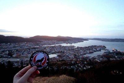OhKami Bergen, Norway