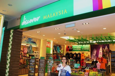 Oh Kami Kuala lumpur Aug15