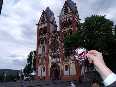 St_Georges_Catherdral_Limburg an der Lahn pic 1