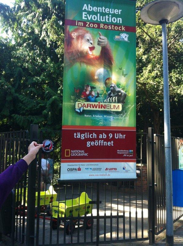 Oh Kami Rostock zoo Aug15