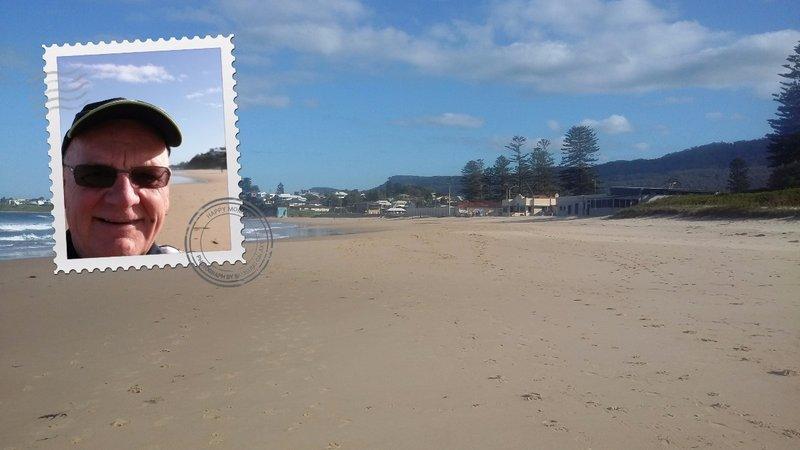 Thirroul Beach