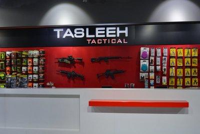 tasleehTactical