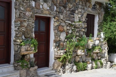 House in Pitsidia