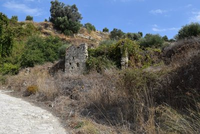 Abandoned Village 8
