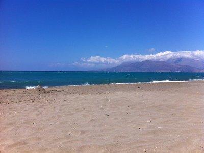 Komos Beach 1