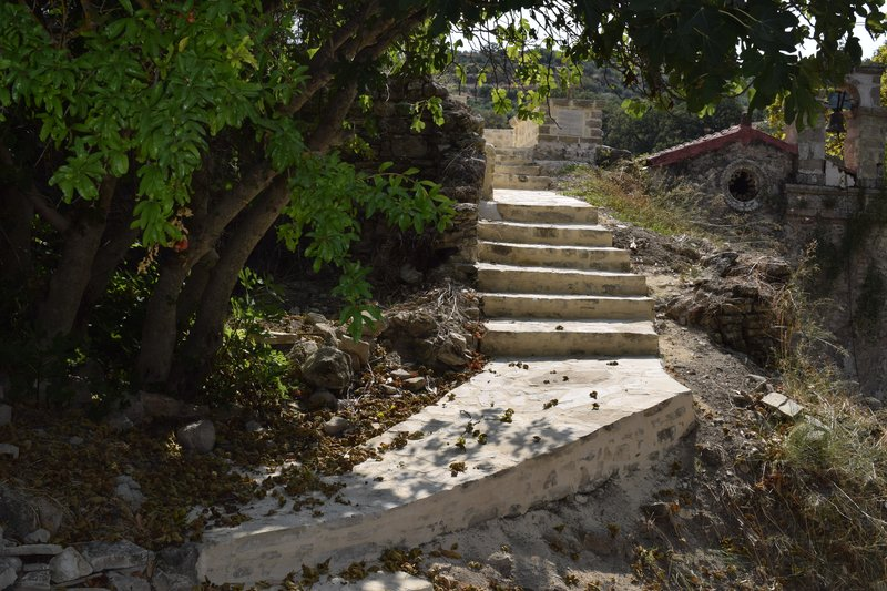 Abandoned Village 7