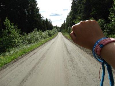Sweden - Roadtrips