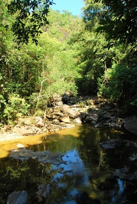 Klong Plu river