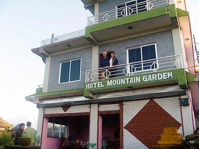 Accomodation Sarangkot