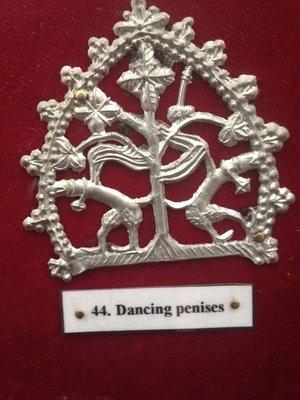Dancing Penises