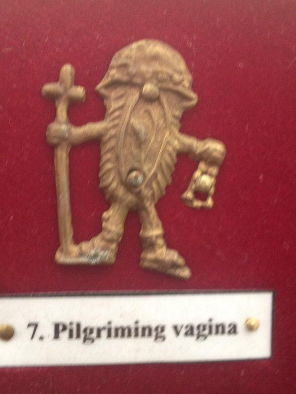 Pilgrim Vagina