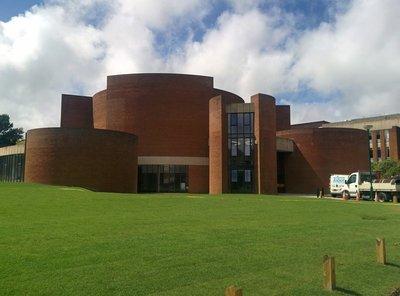 University of Sussex, Attenborough Centre