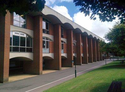 University of Sussex, Pevensey 1
