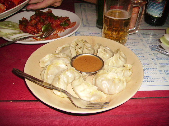 Momos at the Momo Star