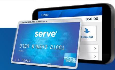 Virtual card account