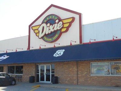 Dixi Truck Stop Diner