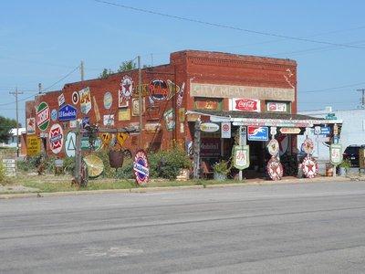 Erick shop front