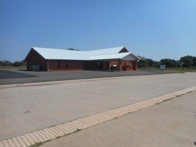 Texola ghost town