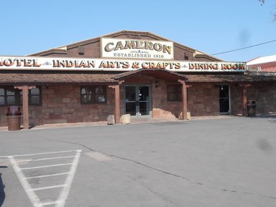Cameron Trading Post