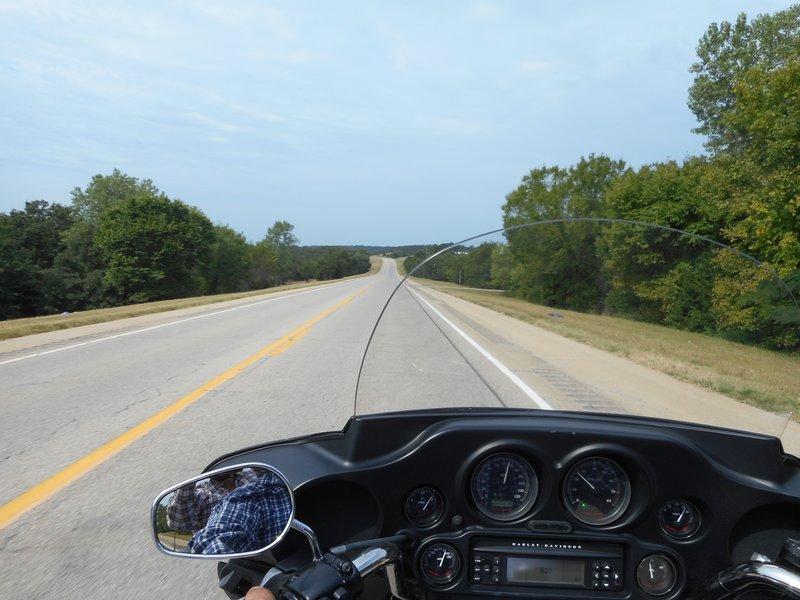Route 66 OK