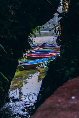 Narrow View Boats