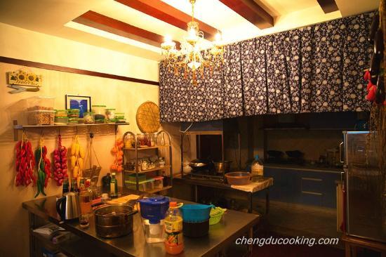 Chengdu Cooking Studio