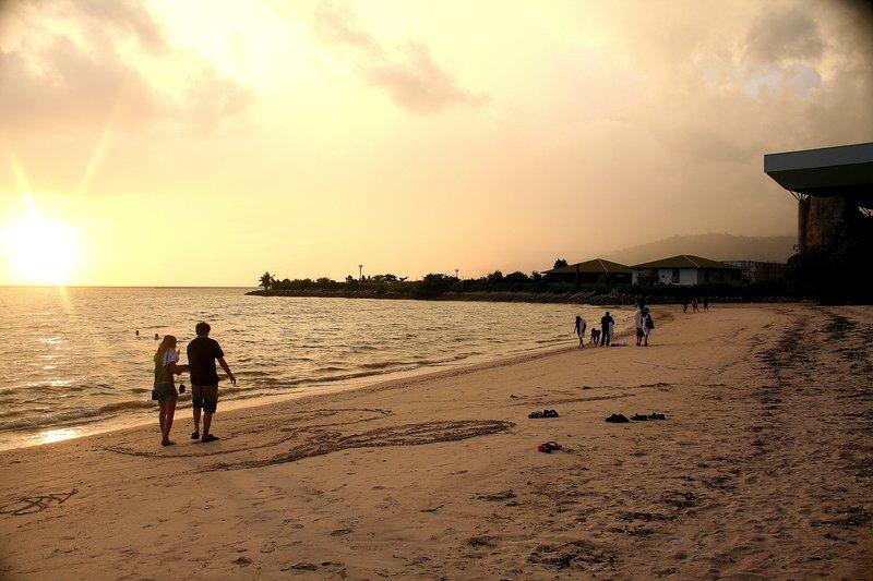 Pantai Chenang, Langkawi