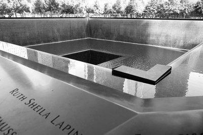911 memorial park