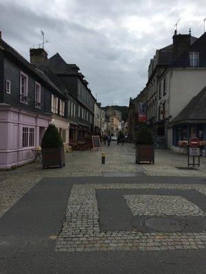 16th Century Landerneau