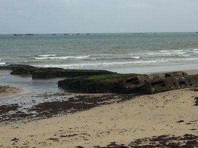 Landing Beaches