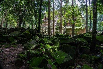 Angkor Thom-21