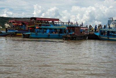 Floating Village-11