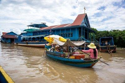 Floating Village-4