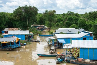 Floating Village-9