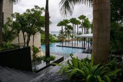 Phuket Villa View