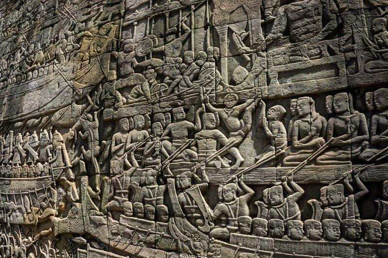 Angkor Thom-1