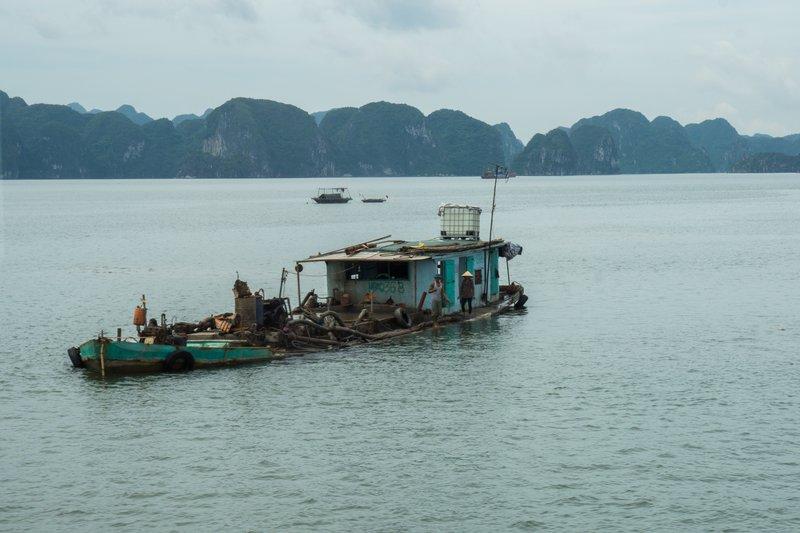 Halong Bay-24
