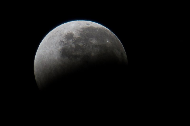 2015 - Lunar Eclipse 2