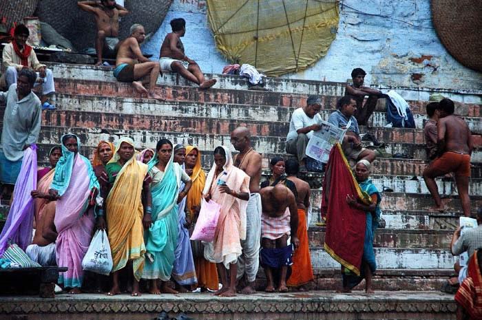 Varanasi Gatt