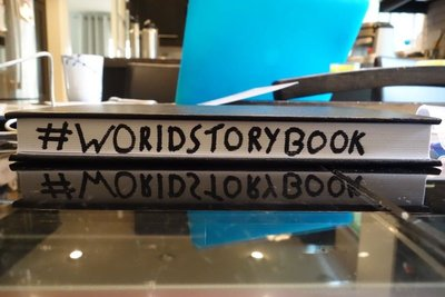 WorldStoryBook