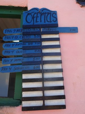 Hole in the Wall ofertas, Trinidad